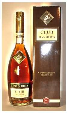 Remy Martin Club Cognac