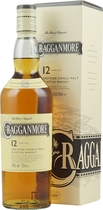 Cragganmore 12 years Speyside Single Malt Whisky