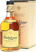 Dalwhinnie 15 years North Highland Malt