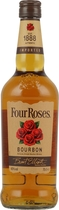 Four Roses Bourbon Whisky / Best Bourbon at the IWSC 2010
