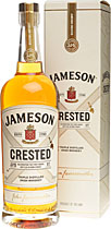 Jameson Crested Ten / Irish Whiskey