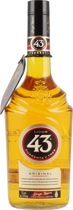 Licor 43 in the 1,0l Bottle
