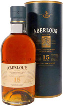 Aberlour+15+Jahre+Cask+Reserve - Aberlour 15 year Cask Reserve with 700 ml. and 43 % volume.   Der Aberlour 15 years Cask Reserve is a perfect Aberlour, which is balanced very well and smooth. The Aberlour Whisky 15 years was awarded...
