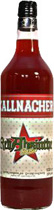 Absinthe+Kallnacher+Red+Bitter+1+Liter - Kallnacher Red Absinthe Bitter with 1 Liter and 22 % volume.   The Kallnacher Red Absinth isn\'t really an absinthe, but rather a ready mixed absinthe-cocktail or cocktail base. It\'s a bitter much li...