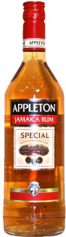 Appleton Rum Gold 1 litre