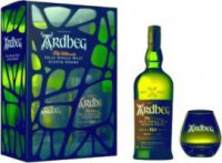 Ardbeg+Ten+-+10+Jahre+Whisky+im+Torfk%E4fig+Geschenkset - Ardbeg Ten Whisky 10 years with 46 % volume and 700 ml. content in a nice package.  A peaty salty Single Malt Whisky well know around the world. Ardbeg Ten Years Old is a very special bottling for the...