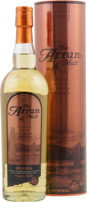 Arran Single Malt Island Whisky