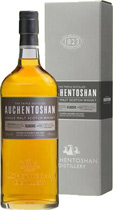 Auchentoshan+Classic+%28fr%FCher+Select%29 - Auchentoshan Classic . 70 cl. content and 40 % vol.  A fresh and malty Lowland Scotch Whisky.