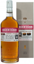 Auchentoshan Coopers Reserve 14 Jahre - Auchentoshan Cooper\'s Reserve with 0,7l and 46% Vol.  - triple distilled - matured for 14 years in american bourbon casks and spanish oloroso sherry casks - non chill-filtered  Here some Tasting note...