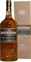 Auchentoshan+Select+Whisky+1+Liter - Auchentoshan Select Lowland Single Malt Whisky with 1 liter content and 40 % volume.   This is a triple distilled Single Malt with a smooth flavour and by those new to malts for its lightness and acce...
