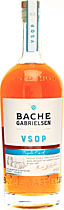 Bache+Gabrielsen+VSOP+Cognac+1+Liter - Bache Gabrielsen VSOP Cognac 1 liter und 40 % volume.  This VSOP is a blend of 80% Fins Bois and 20% Petite Champagne cognac. Matured for around 7 years.  A beautiful, sparkling pale brown. Discreet b...