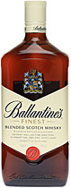 Ballantines+Finest+1+Liter+%2F+Super+Angebot - Ballantines Finest 1 liter with 40 % volume from Scottland.  This Ballantines Blended Scotch is very popular and has the well-sounding name Finest. You can mix the Ballantines Whisky perfect with Coke...