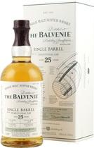 Balvenie 12 y/o Single Barrel 1st Fill Review - Single Malt Whisky