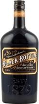 Black+Bottle+Whisky+%2F+Bester+Blended+Scotch+2005 - Black Bottle Scotch Whisky with 700 ml. and 40 % volume from Scotland.   The Black Bottle Scotch Whisky was rated 2005 from Jim Murray in his Whisky Bible as: Best Standard Blended Scotch Whisky 2005....