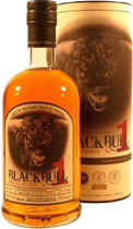 "Black Bull Special Reserve No. 1 - Black Bull Special Reserve No. 1 with 700 ml. content and 46,6 % volume.  978 handnumbered bottles of this outstanding blend.   Black Bull 12 won at the 2011 World Whisky Awards in the category ""..."