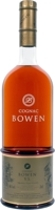 Bowen+VS+Cognac - Bowen VS Cognac with 700 ml. and 40 % Vol. from France. Matured for 2-3 years in small Limousin oak barrels.