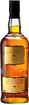 Bowmore Gold extremely rare bottling - Gowmore Gold with 0,7l and 42,4% Vol.  This bottling is limited to 701 bottles with each bottle handnumbered. Every bottle comes in a Burr Elm Gift Box.  This bottling matured in Bourbon and Oloroso C...