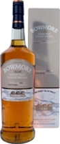 Bowmore+Surf+1+Liter - Bowmore Surf Whisky with 1 liter content and 40 % volume.   We can offer you a very good price for a qualitative Islay Single Malt like the Bowmore Surf Whisky.  Tasting notes of the Bowmore Surf:  Ar...