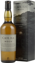 Caol+Ila+Moch+Whisky - Caol Ila Moch with 700 ml. and 43 % volume  This Caol Ila Moch Whisky is the latest release from Diageo 11/2010. The Caol Ila Islay Single Malt Scotch Whisky is a soft, smooth, clean and fresh Islay W...