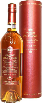 Chateau de Beaulon Cognac 12 years