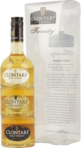 Clontarf+Trinity+Package - Clontarf Trinity Package with je one bottle with 200 ml. content and 40 % volume.  The Clontarf Trinity Package consist of the Clontarf Gold, Clontarf Black and Single Malt Clontarf.  The Clontarf Tri...