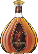 "Courvoisier+XO+Imperial+%2F+Doppeltes+Gold+2008 - Courvoisier XO Imperial with 700 ml. and 40 % volume.  Courvoisier XO Imperial is well know in the USA and Japan about the good quality.  Sonderangebot g�ltig bis 30.04.2011   ""The bottle like a ..."