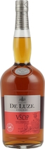 De+Luze+VSOP+Cognac+1+LITER - De Luze VSOP Cognac with 1 Liter and 40 % volume.  De Luze VSOP Cognac is a blend of Eaux-De Vie from the two most prestigious growth regions of Cognac. Grande and Petite Champagne.   De Luze VSOP Cog...