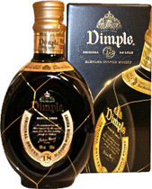 Dimple+18+Jahre - Dimple 18 years with 500 ml. and 40 % Vol. The 18-year Dimple Whisky, is in the deluxe class on its own and a masterpiece. The high level of pureness and oak flavor in this Dimple Whisky give a warm s...