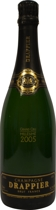 Drappier+Blanc+de+Blanc+Champagner+Grand+Cru+2005 - Drappier Champagner Signature with 750 ml. and 12 % volume. The Drappier Signature champagne is a little bit better as the normal Carte D\'Or and a little bit sweeter. (between the normal carte de oro...