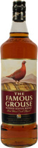 Famous+Grouse+Port+Wood+Finish - Famous Grouse Port Wood with 700 ml. and 40 % volume from Scotland. Very cheap.   In this Port wood Finish Scotlands favorite blend is then transferred to specially selected Port wood for finishing. T...