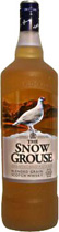 Famous+Grouse+Snow+Grouse+1+Liter - Famous Grouse Snow Grouse with 1 liter capacity and 40 % volume.  A blended grain scotch whisky, smoothchill filtered.