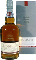 Glenkinchie 1992 Distiller Edition 2007 - Glenkinchie Distillers Edition 2007 15 years with 43% volume and 0,7 liter content.  The Glenkinchie Distillers Edition 2007 is very round and elegant, which is not usual for a Highland Whisky. The lo...