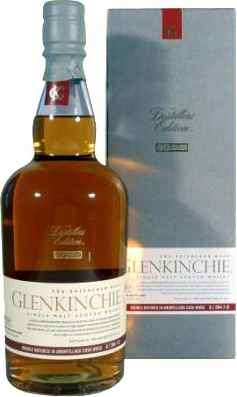 Glenkinchie 1996 Distiller Edition 2011