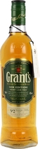 Grants+Sherry+Cask+Reserve - Grants Sherry Cask Reserve with 700 ml. and 40 % volume from Scotland.  Tasting notes of the Grant�s Sherry Cask Reserve:  Aroma: spicy with some oak and a honey note taste: good balance between warmt...