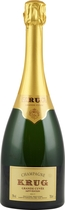 "Krug Grande Cuvee Champagner 750 ml. - Krug Grande Cuvee Champagner with 750 ml. and 12 % volume. There is no formula or recipe for Krug Grande Cuv�e. Each year the Krug family meets to re-create ""their"" Krug Grande Cuv�e. This i..."
