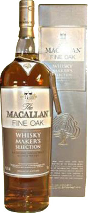 Macallan Makers Selection 1 Liter