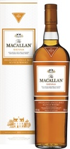 Macallan Sienna 1824 Edition - Macallan Sienna 1824 Edition with 43% Vol. and 0,7l  From the Speyside in Schottland Macallan Single Malt originates. Since 1824 the Macallan Distillery produces Whisky that was originally used for bl...