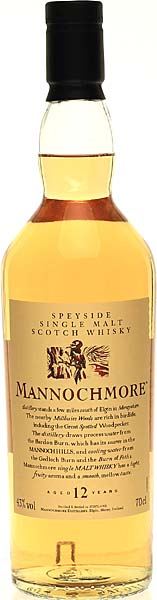 Mannochmore 12 years / Flora and Fauna Collection