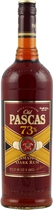 Old+Pascas+Dark+Rum+1+Liter+%2F+73+%25+Volumen - Old Pascas dark rum with 73 % volume and 1 liter content.  The Old Pascas is a dark rum from Jamaica and could be a very good successor for the Captain Morgan Rum. Matured in oak barrels and distilled...