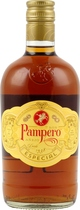 Pampero+Especial+Anejo+700+ml. - Pampero Especial with 700 ml. content and 40 % volume from Venezuela.  The Pampero Especial rum is a great Rum from Venezuela and the little brother of the Pampero Aniversario. A special blend of 2 ti...