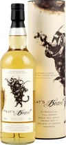 Peats+Beast+-+intensely+peated+Single+Malt+Scotch+Whisky - Peat\'s Beast - intensely peated Single Malt Scotch Whisky 0,7l and 46% Vol.   Take a dash of water to tame the beast.