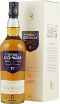 Royal+Lochnagar+12+Jahre - Royal Lochnagar Malt 12 years. 70 cl. and 40 % volume. The original house bottling.  A Single Higland Malt Whisky.   Michael Jackson, Whisky Magazine  Nose Fruitcake. Faint burnt currants.  Palate Cak...