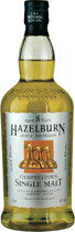 Springbank+Hazelburn+8+Jahre+2007 - Hazelburn 8 years with 700 ml. and 46 % volume, three times distilled from Campbeltown.   Its a completly unpeated Single Malt Whisky produced at the Springbank Distillery. Not chill filtered and no c...