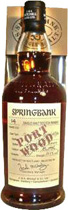 Springbank+Portwood+2004+52%2C8+%25+Volumen+-+Superbillig - Springbank Portwood Finish 2004 with 700 ml. and 52,8 % vol. 14 years old and the 2004 Edition.  We are sure this Edition will raise in the price very soon and is sold out in a couple of weeks