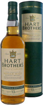 Strathisla 13 Years Cask Strength - Hart Brothers Finest Collection  - Strathisla 13 years Cask Strength - Hart Brothers Finest Collection with 700 ml. and 46 % volume.  Hart Brothers is a label of fine independent Whisky bottlings. The Strathisla 13 years Cask Strength ...