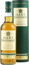 Strathmill 20 Jahre  - Hart Brothers Finest Collection  - Strathmill 20 Years - Hart Brother\'s Finest Collection.   Hart Brothers is a label of fine independent Whisky bottlings. The Strathmill 20 years is one of those rare bottlings.  Hart Brothers filled ...