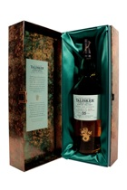 Talisker 35 Jahre Edition 2012 - Talisker 35 Jahre Natural Cask Strength with 0,7l and 54,6% Vol.  Distilled in 1977 Bottled in 2012 aged 35 years  Only 3090 individually numbered bottles. Matured in second-fill american and european...