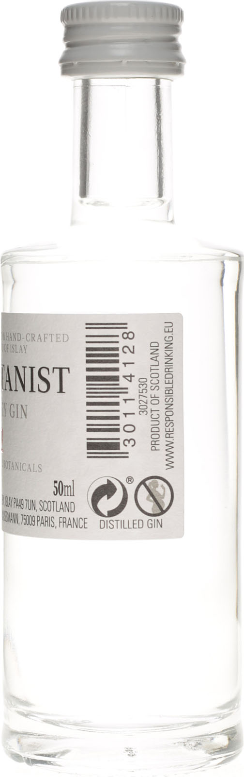 botanist islay dry gin bruichladdich in der. Black Bedroom Furniture Sets. Home Design Ideas