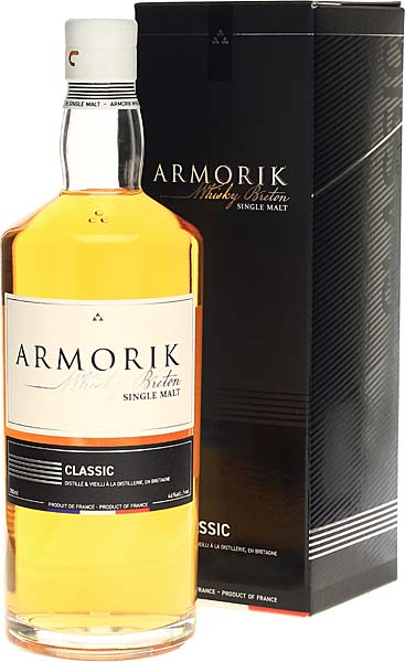 armorik classic als franz sischer whisky im spirituosen online shop. Black Bedroom Furniture Sets. Home Design Ideas