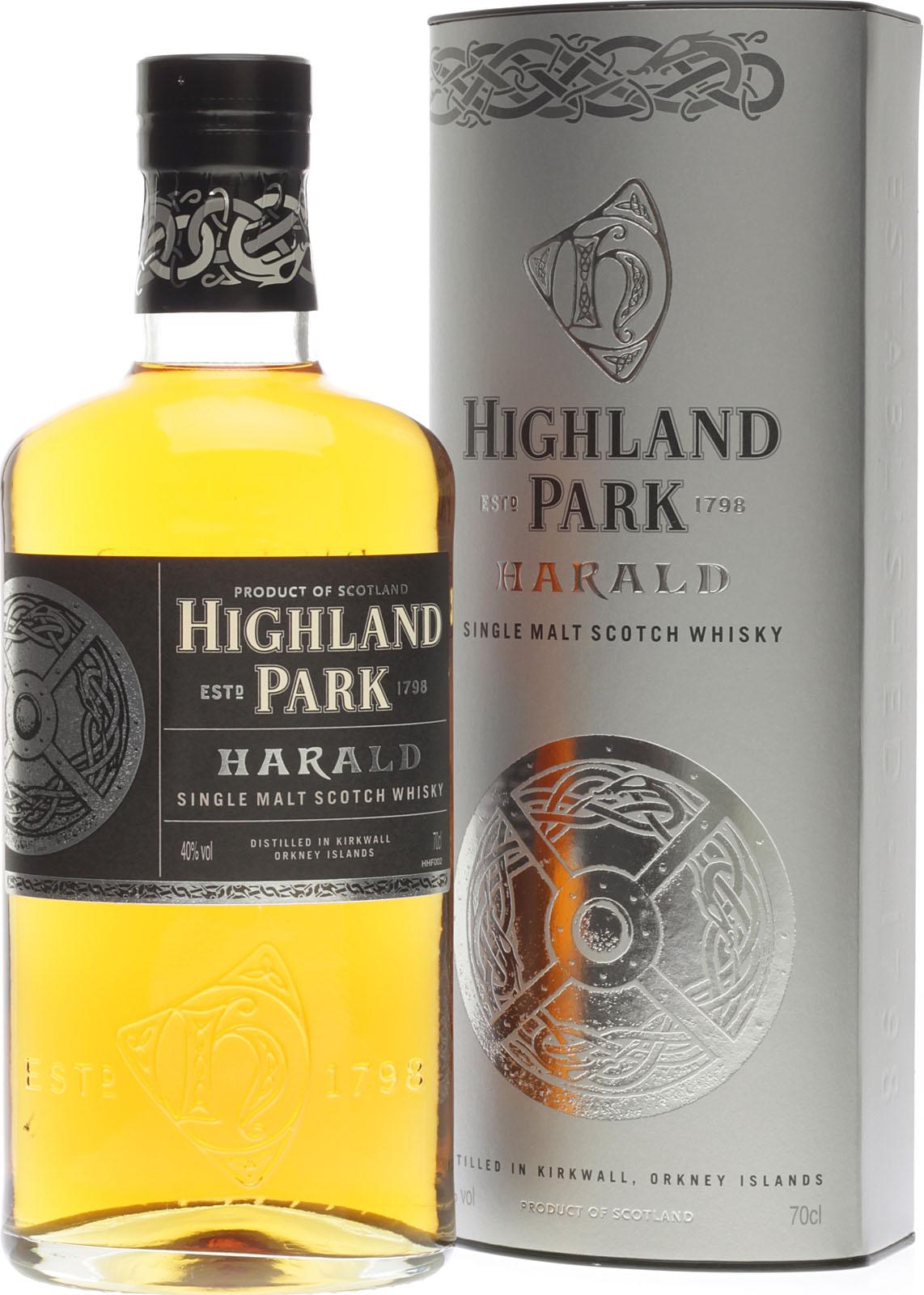 2ef38db0fa9 Highland Park Harald aus der Warriors Serie Dieser Harald Highland ...